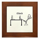 iSlack Framed Tile