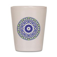I am Knitting Daily! Travel Mug