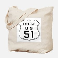 Hold Everything! Highway 51 Tote
