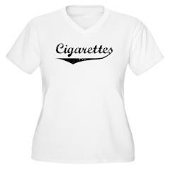 Cigarettes T-Shirt
