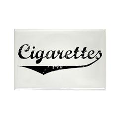 Cigarettes Rectangle Magnet (10 pack)