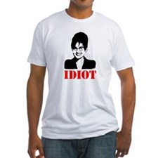 PALIN IDIOT Shirt