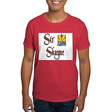 Sir Shayne T-Shirt