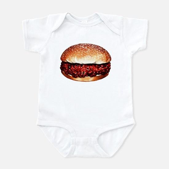Painted Joe (no text) Infant Bodysuit