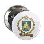 PELLETIER Family Crest Button