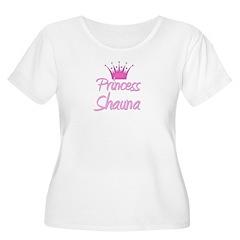 Princess Shauna T-Shirt