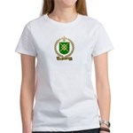 PERRON Family Crest Women's T-Shirt