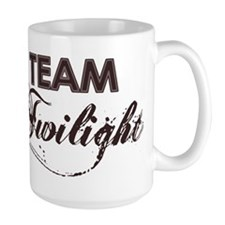 Team Twilight Mug