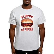 Painted Sloppy Joe T-Shirt
