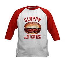 Painted Sloppy Joe Tee