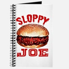 Painted Sloppy Joe Journal