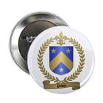 PILON Family Crest Button