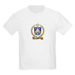 PILON Family Crest Kids T-Shirt