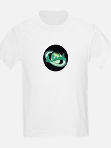 Io Saturnalia Kids T-Shirt