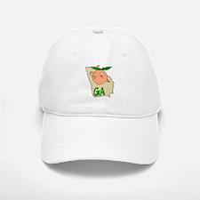 Georgia Pride! Baseball Baseball Cap