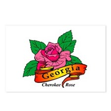 Georgia Pride! Postcards (Package of 8)