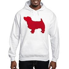Norfolk Terrier Jumper Hoody