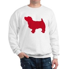 Norfolk Terrier Sweatshirt