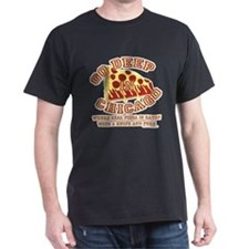 Deep Dish Pizza T-Shirt