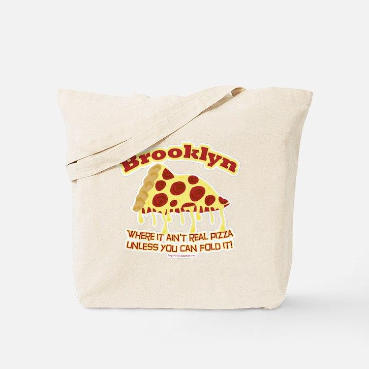 Brooklyn Style Tote Bag