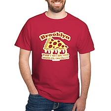 Brooklyn Style T-Shirt