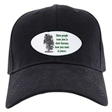 KARMA Baseball Hat