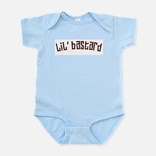 Lil' Bastard Infant Creeper