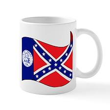 Georgia Pride! Mug