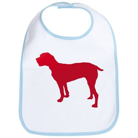 Portuguese Pointer Bib