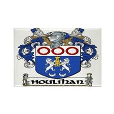 Houlihan Coat of Arms Magnets (10 pack)