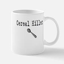 Buy Cereal Killer Funny shirt Mug
