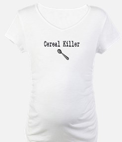 Buy Cereal Killer Funny shirt Shirt
