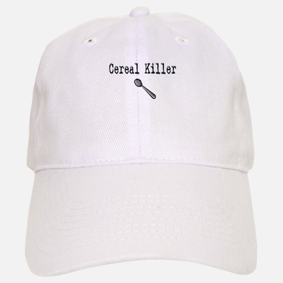 Buy Cereal Killer Funny shirt Baseball Baseball Cap