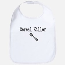 Buy Cereal Killer Funny shirt Bib