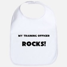 MY Training Officer ROCKS! Bib
