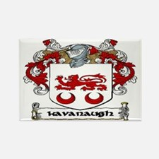 Kavanaugh Coat of Arms Magnets (10 pack)