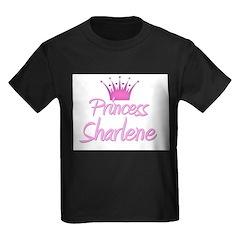 Princess Sharlene T