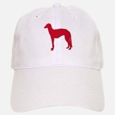 Scottish Deerhound Baseball Baseball Cap