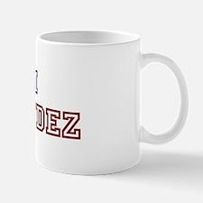 TEAM HERNANDEZ Mug