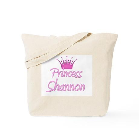 Princess Shannon Tote Bag
