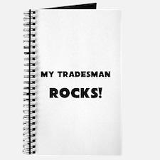 MY Tradesman ROCKS! Journal