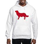 Stabyhoun Hooded Sweatshirt
