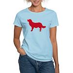 Stabyhoun Women's Light T-Shirt