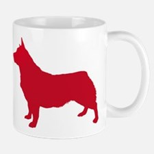 Swedish Vallhund Mug