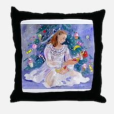 ClaraThrow Pillow