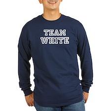 TEAM WHITE T