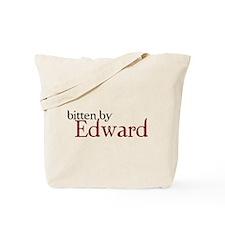Bitten by Edward Tote Bag