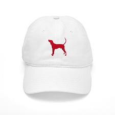 Treeing Walker Coonhound Baseball Cap