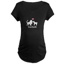 Lion/Lamb T-Shirt