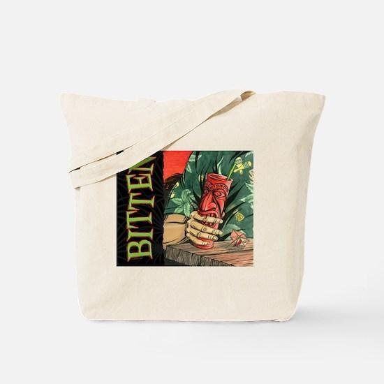 """""""Bitten"""" Booze Bag"""
